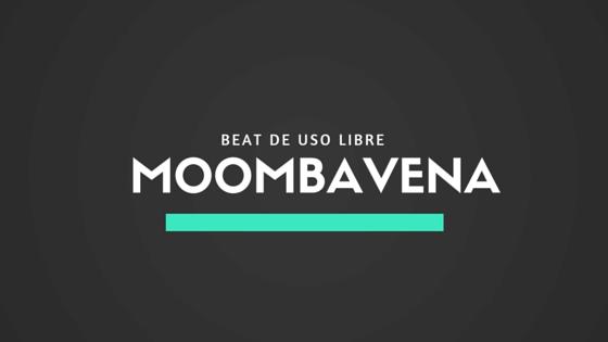 Cover MOOMBAVENA